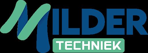 Milder Techniek logo